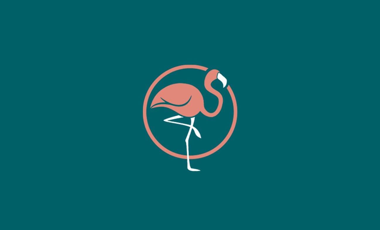 Flamingo Cafes: Bar