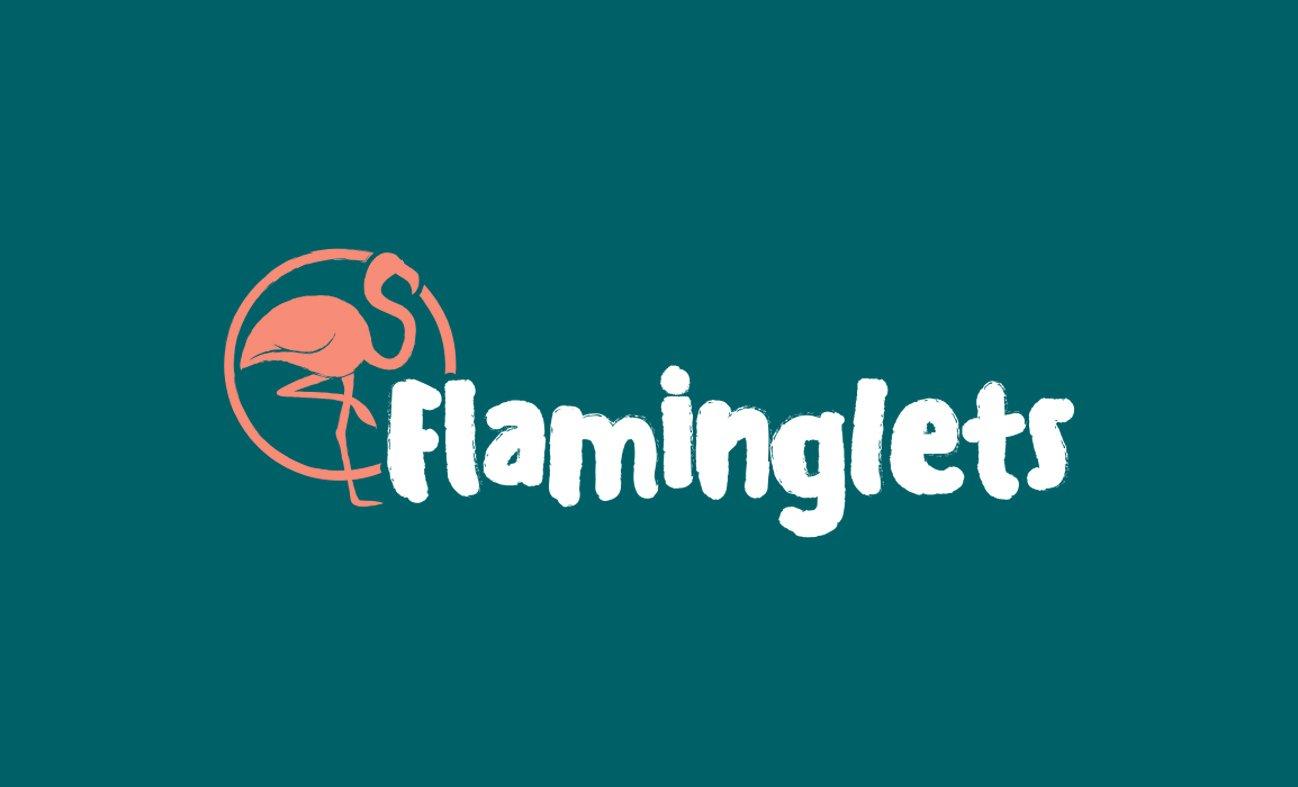 Flamingo Cafes: Flaminglets