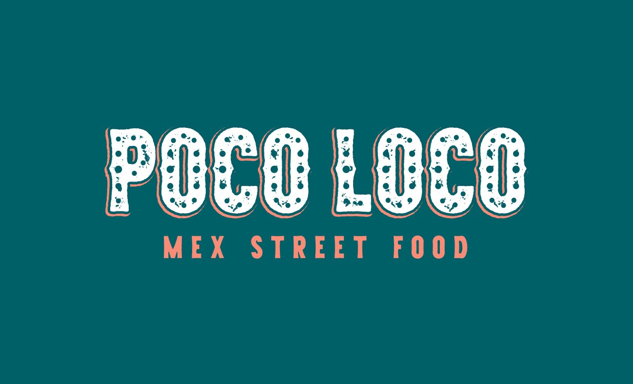 Flamingo Cafes: Poco Loco Mexican Food