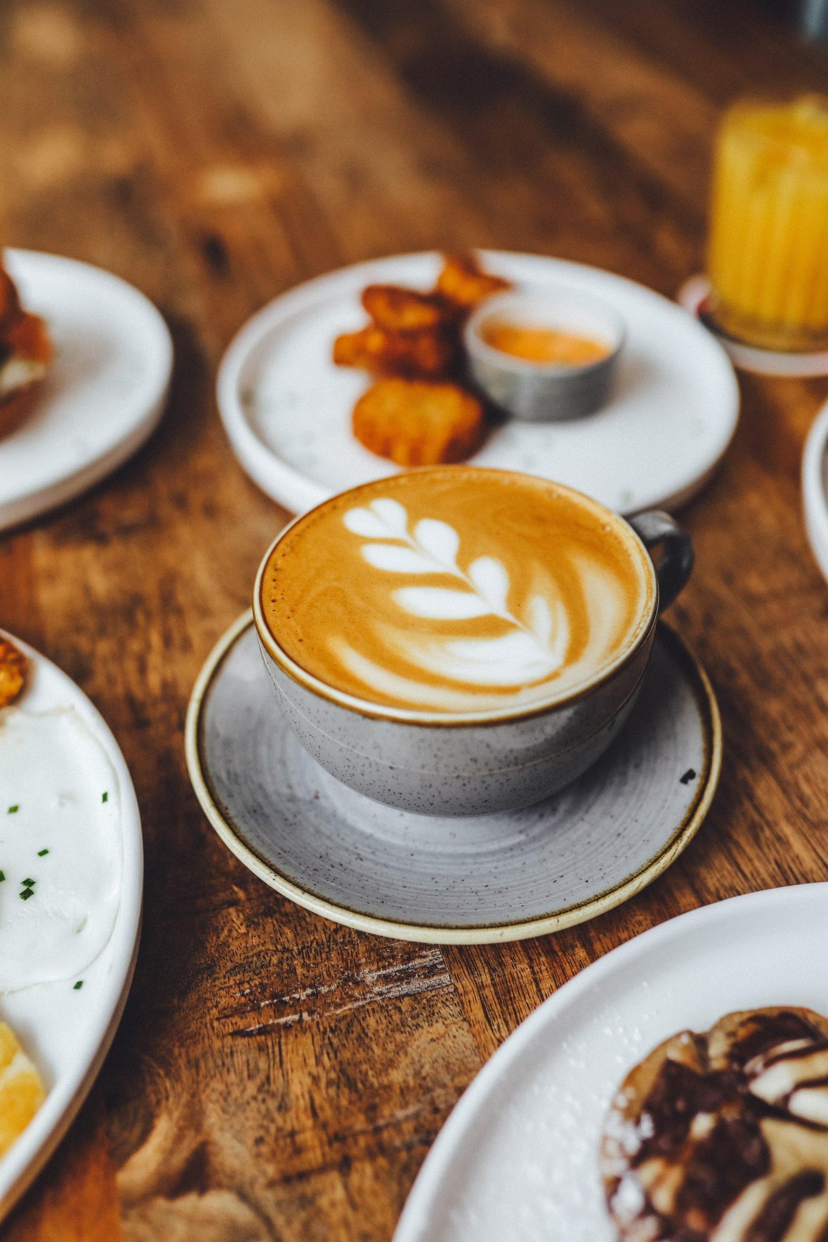 Flamingo Cafes: Earlybird